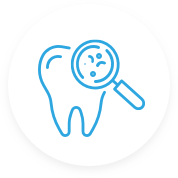 gum disease icon