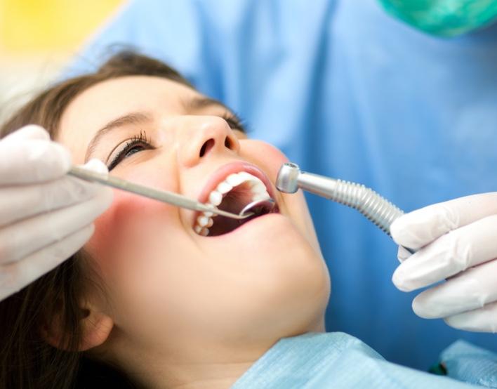 Plantation dentist