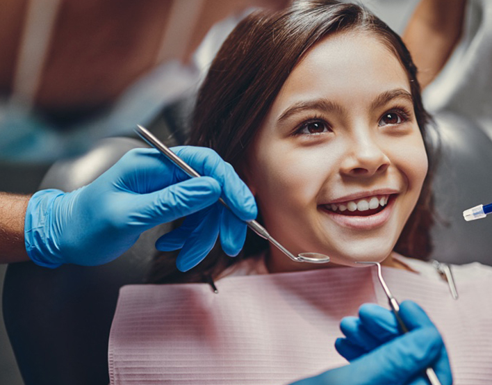 Tamarac pediatric dentist